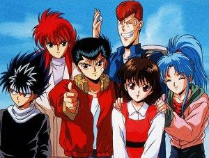 las 10 mejores series mangas